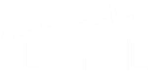 Naturally Loyal Logo